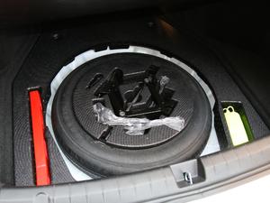 2019款Pro 1.5TI 自动智联锋耀型 备胎