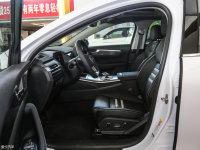 空间座椅秦Pro EV前排空间