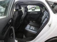 空间座椅秦Pro EV后排空间