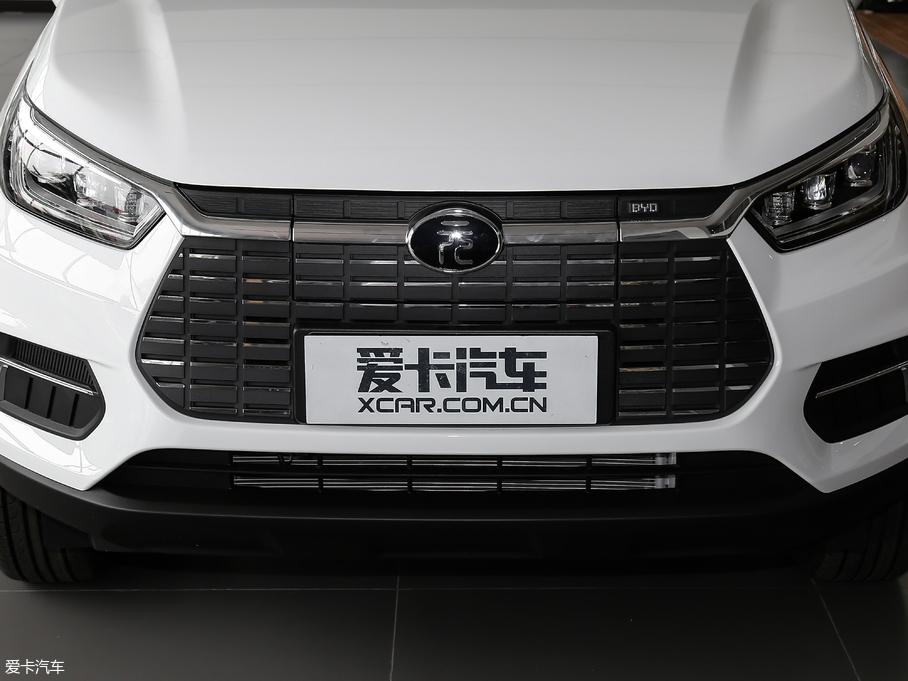 元evev535 智联领潮型报价_底价多少钱_北京鑫敏恒4s.