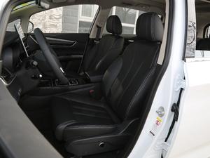 2019款1.5T 自动智联睿动型 6座 国VI 前排座椅