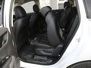 2019款1.5T 自动智联睿动型 6座 国VI 后排座椅放倒