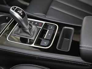 2019款1.5T 自动智联睿动型 6座 国VI 驻车制动器