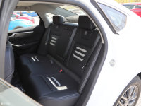 空间座椅秦Pro EV后排座椅