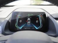 中控区秦Pro EV仪表