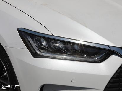 比亚迪汽车2019款秦Pro EV