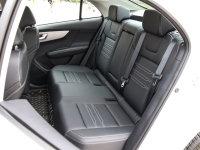 空间座椅秦EV后排座椅