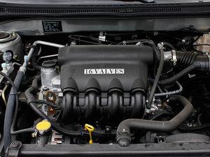 2011款1.5L 手动尚雅版 发动机
