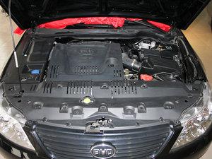 2011款黄金版 1.8L 手动豪华型 发动机