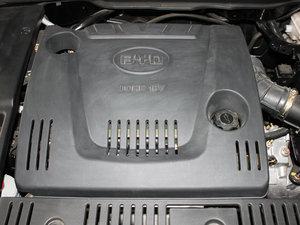 2011款黄金版 1.8L 手动豪华型 其它