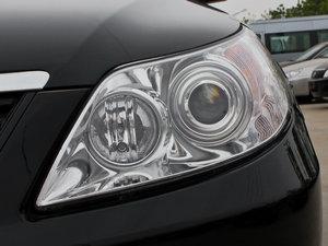 2011款黄金版 1.8L 手动豪华型 头灯