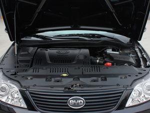 2011款黄金版 2.0L CVT尊享型 发动机