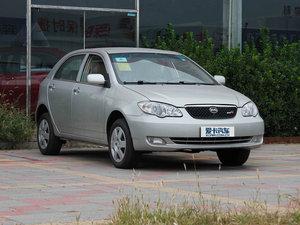 2011款1.5L 手动舒适版 整体外观