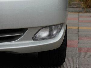 2011款1.5L 手动舒适版 雾灯