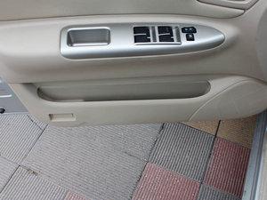 2011款1.5L 手动舒适版 车门储物空间