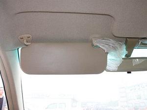2011款1.5L 手动舒适版 遮阳板