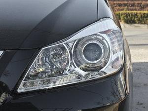 2012款1.5L 手动豪华版 头灯