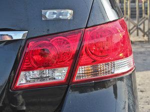2012款1.5L 手动豪华版 尾灯