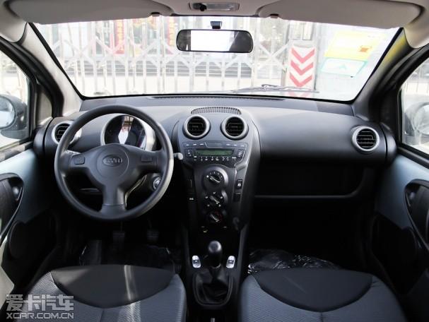 比亚迪汽车2012款比亚迪F0