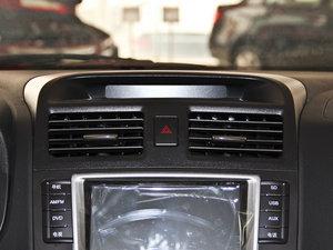 2013款改款 1.5TI 手动尊贵版 空调出风口