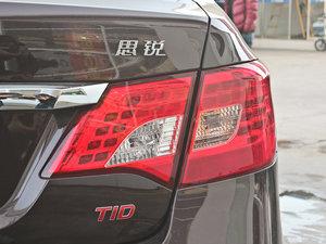 2013款1.5TID 自动尊享版 尾灯