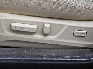 2013款1.5TID 自动尊享版 座椅调节