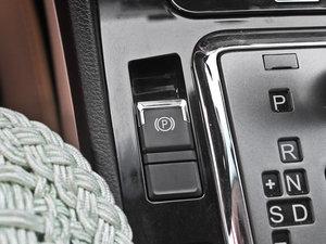 2013款1.5TID 自动尊享版 驻车制动器