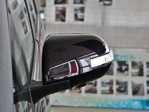 2013款2.4L 手动尊贵版 后视镜