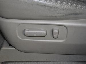 2013款2.4L 手动尊贵版 座椅调节