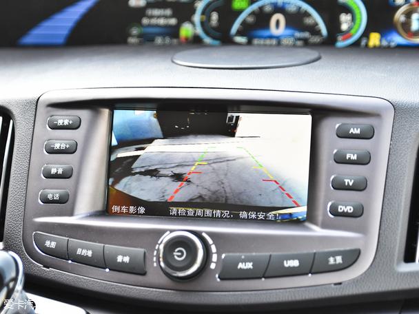 比亚迪汽车2014款比亚迪e6