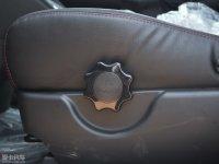 空间座椅比亚迪S6座椅调节
