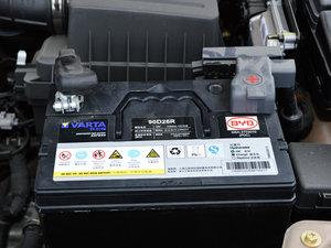 2014款2.4L 自动尊贵版 其它