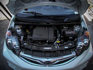 2015款1.0 手动铉酷型 发动机