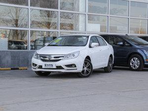 2015款改款 1.5L 手动舒适型 正侧45度