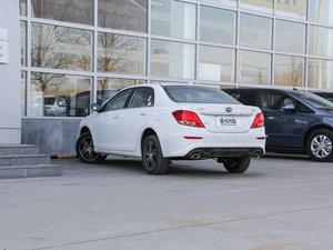 2015款改款 1.5L 手动舒适型 后侧45度