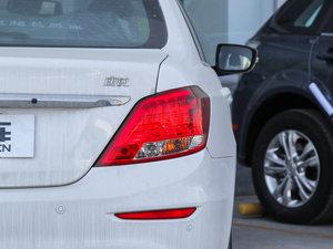 2015款改款 1.5L 手动舒适型 尾灯