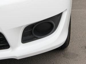 2015款节能版 1.5L 自动舒适型 雾灯