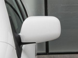 2015款节能版 1.5L 自动舒适型 后视镜