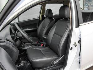 2015款节能版 1.5L 自动舒适型 前排座椅