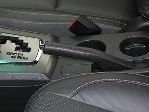 2015款节能版 1.5L 自动舒适型 驻车制动器
