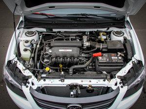 2015款节能版 1.5L 自动舒适型 发动机