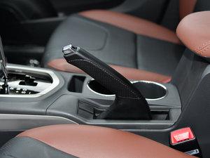 2015款1.5TID 自动尊贵型 驻车制动器
