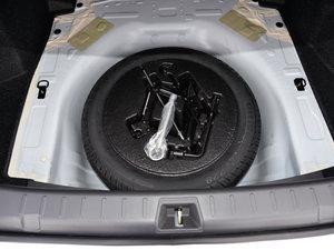 2015款1.5TID 自动尊贵型 备胎