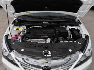 2015款1.5TID 自动尊贵型 发动机