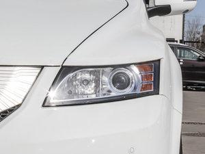 2016款400精英版 头灯