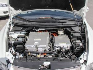 2016款400精英版 发动机