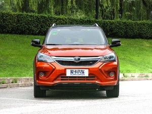 2017款EV300 尊贵型 纯正