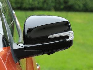 2017款EV300 尊贵型 后视镜