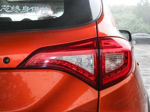 2017款EV300 尊贵型 尾灯