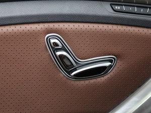 2017款EV300 尊贵型 座椅调节